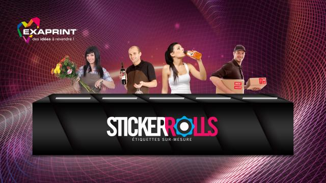 exaprint-sticker-rolls-creation-logo-packaging-site-internet-communication-caconcept-alexis-cretin-graphiste-montpellier