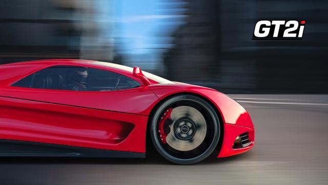 Intégration site e-commerce GT2i vente équipements compétition automobile