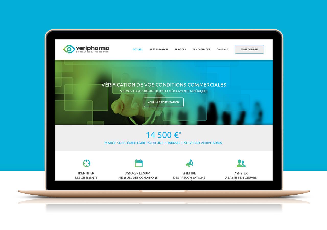 veripharma-creation-site-internet-webdesign-caconcept-alexis-cretin-graphiste-1