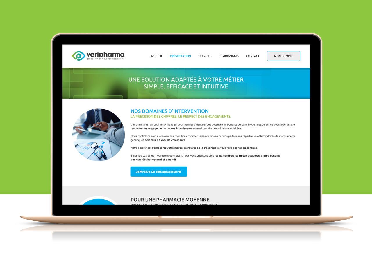 veripharma-creation-site-internet-webdesign-caconcept-alexis-cretin-graphiste-2