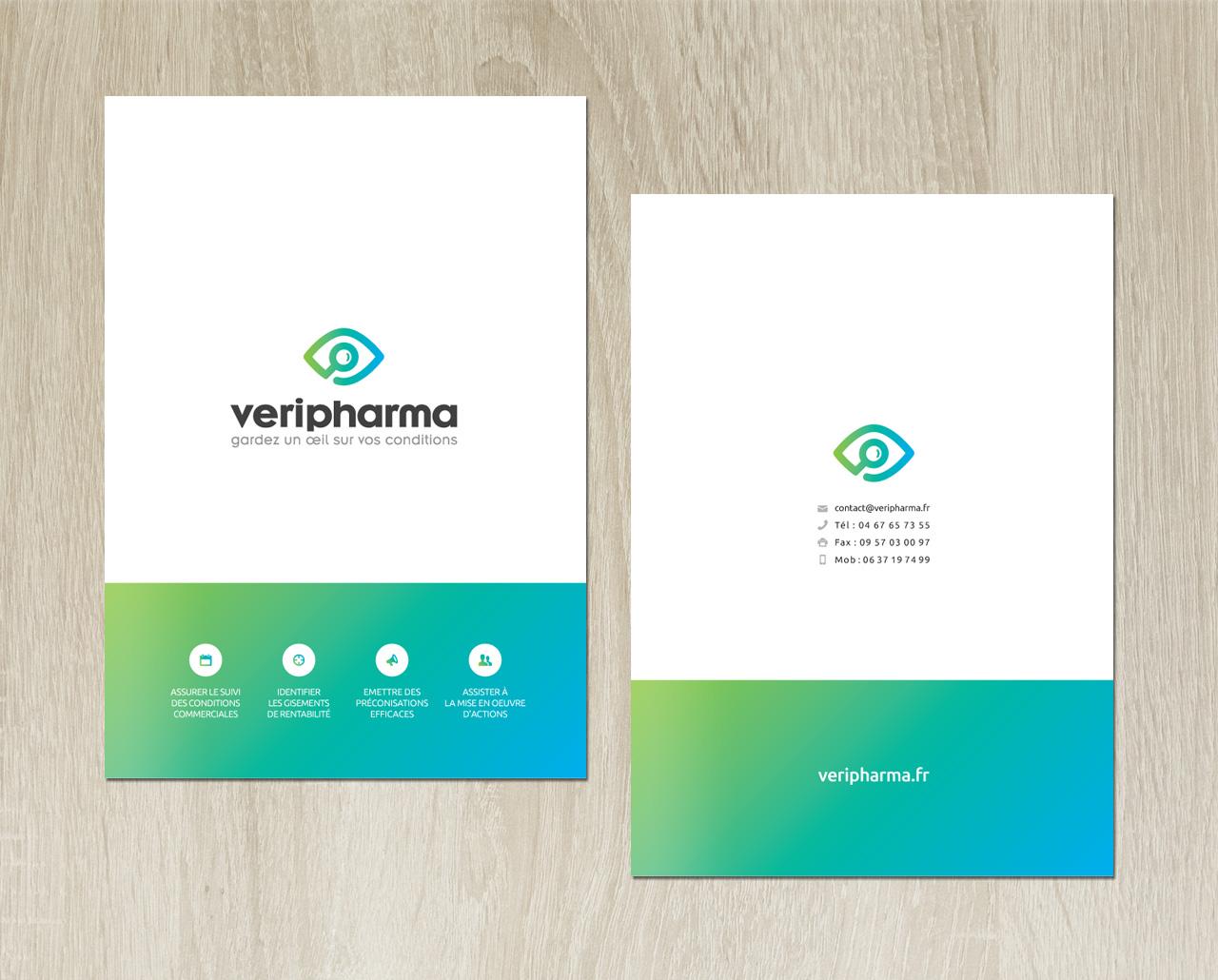 veripharma-plaquette-globale-couverture-creation-communication-caconcept-alexis-cretin-graphiste